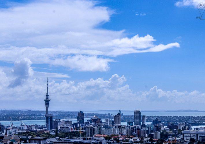 Wat te doen in Auckland, Nieuw-Zeeland | Global-Treasures.com