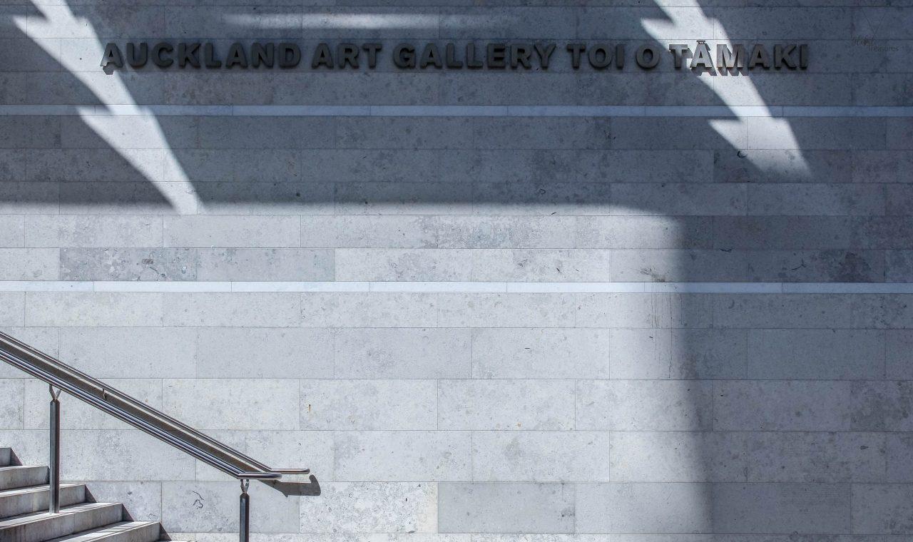 Auckland Art Gallery Toi o Tāmaki - Auckland, Nieuw-Zeeland | Global-Treasures.com
