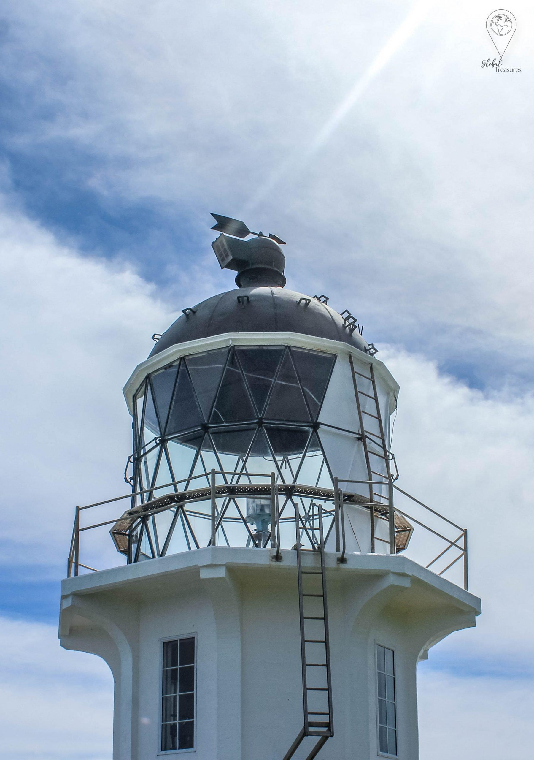 Cape Reinga Tour - Nieuw-Zeeland   Global-Treasures.com