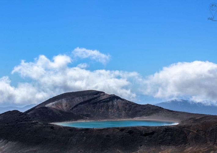 Tongariro Alpine Crossing Nieuw-Zeeland | Global-Treasures.com