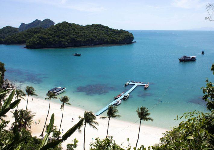 Fijne hostels en guest houses Thailand | Global-Treasures.com