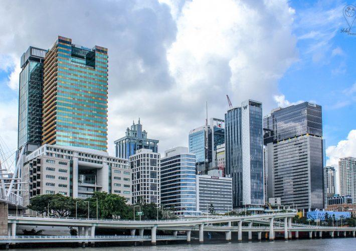 Brisbane Ontdekken - Oostkust Australië | Global-Treasures.com