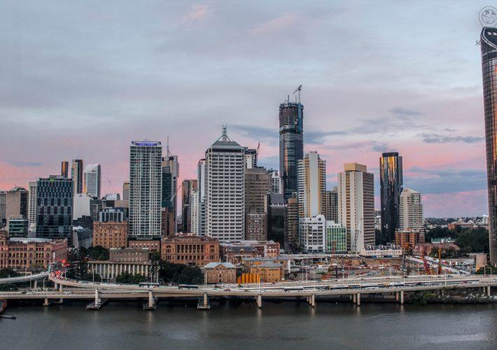 Views Brisbane - Oostkust Australië | Global-Treasures.com