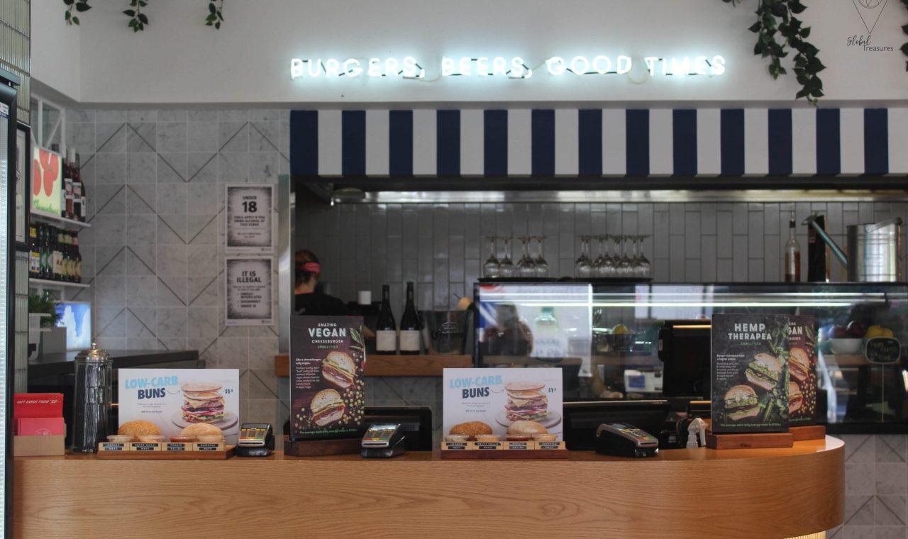 3x lekkere lunchtentjes Noosa Heads - Australië | Global-Treasures.com