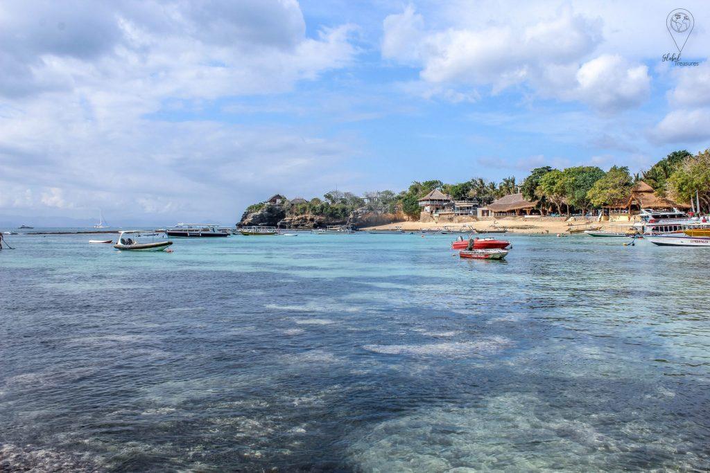 Nusa Lembongan & Nusa Ceningan - Bali, Indonesië, Azië | Global-Treasures.com