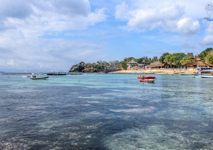 Nusa Lembongan & Nusa Ceningan - Bali, Indonesië, Azië   Global-Treasures.com