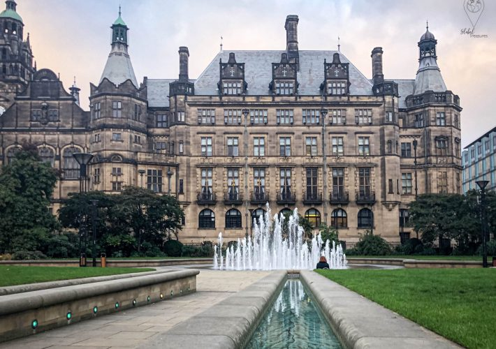 4x lekkere restaurantjes Sheffield - UK Engeland   Global-Treasures.com