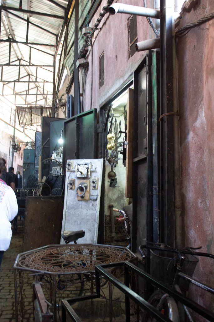 Medina de Marrakech - Marokko | Global-Treasures.com