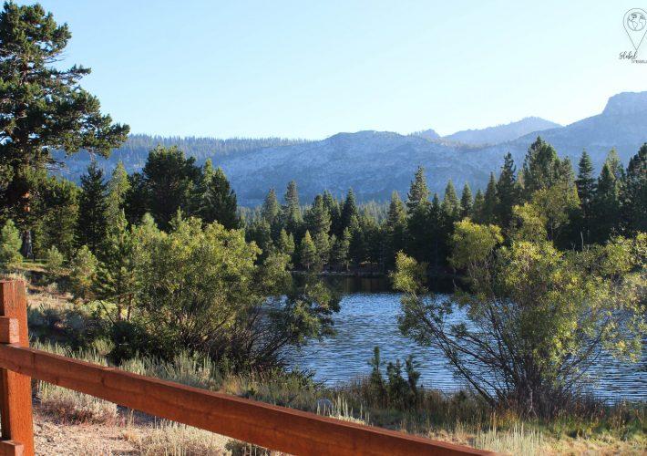 Lake Tahoe - Californië, Nevada Verenigde Staten   Global-Treasures.com