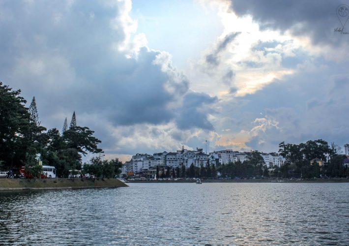Da lat Center - Vietnam | Global-Treasures.com