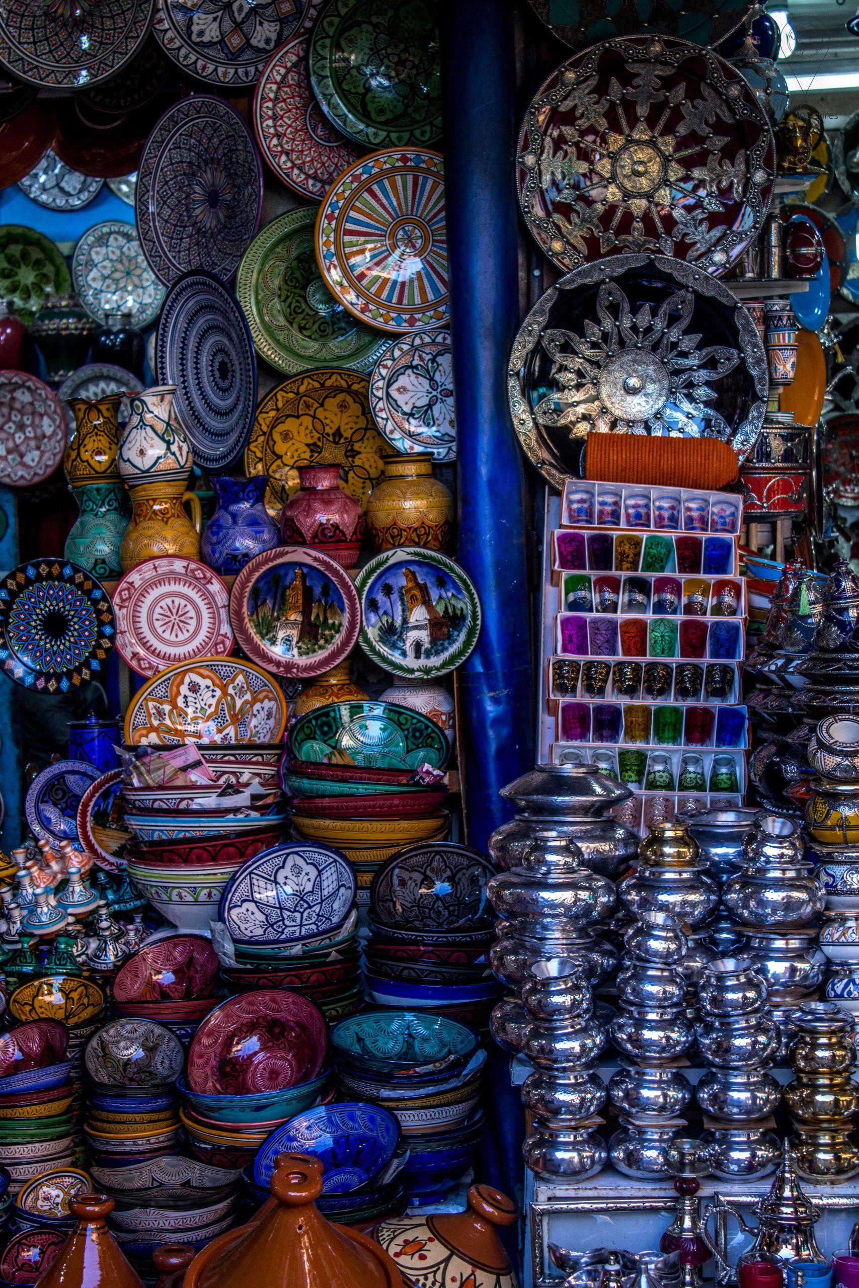 Marrakech, Marokko | Global-Treasures.com