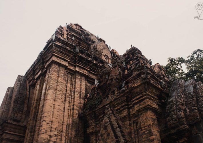 Po Nagar, Nha Trang - Vietnam, Azië | Global-Treasures.com