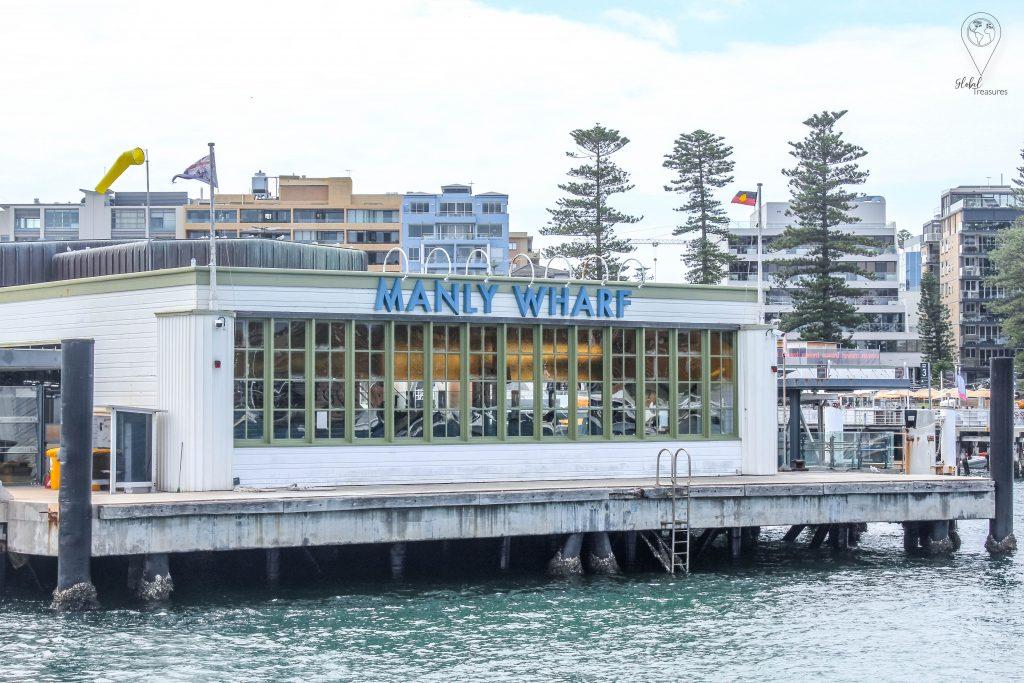 Manly Sydney, Australia   Global-Treasures.com