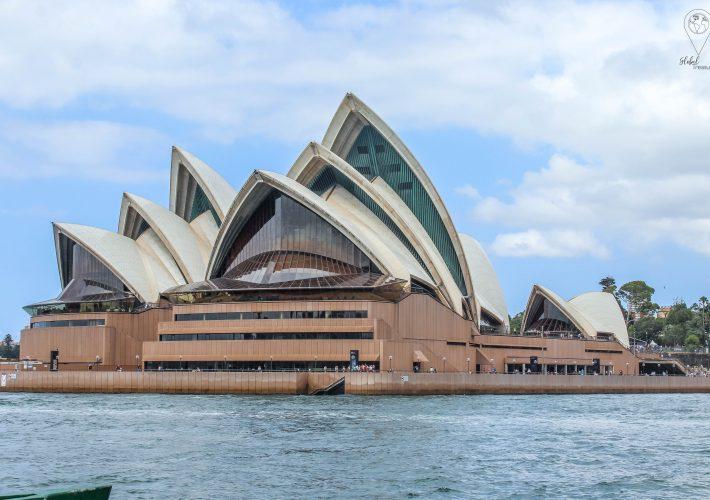 the Opera House Sydney, Australia | Global-Treasures.com