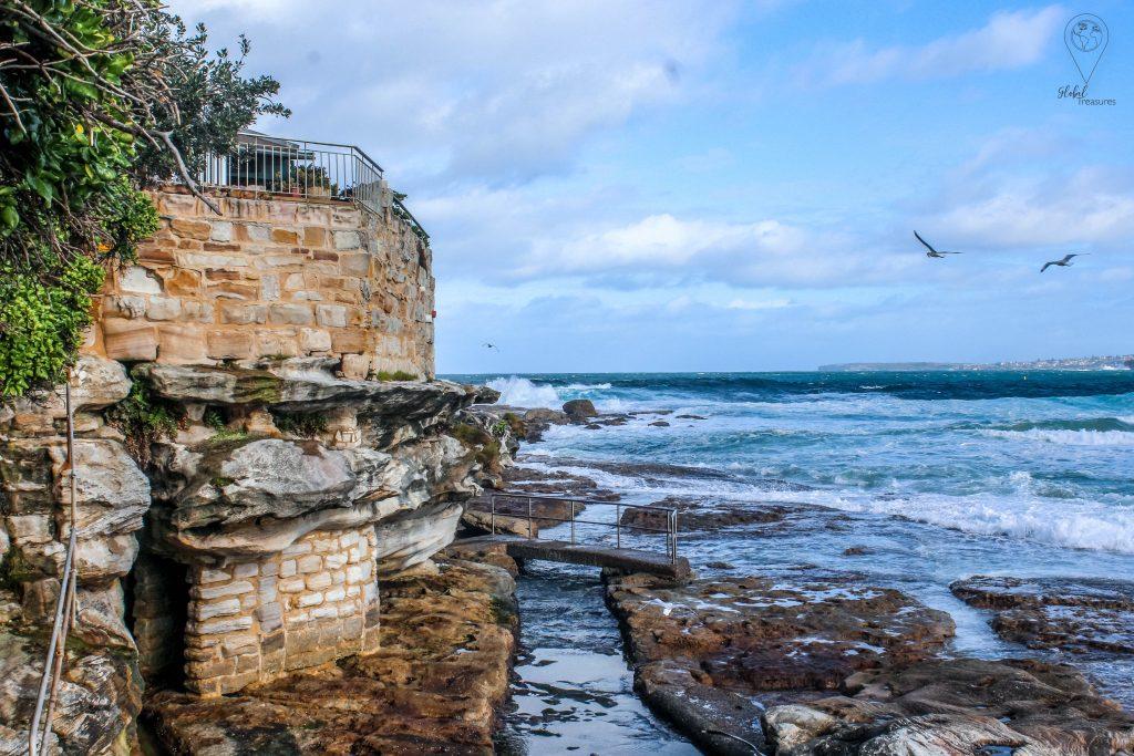 Bondi Beach Sydney, Australia   Global-Treasures.com