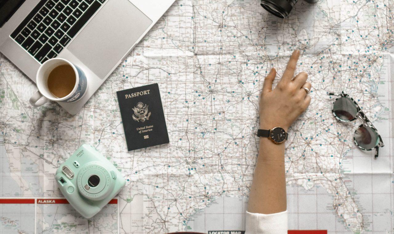 5x leuke bestemmingen voor je solo-reis | Global-Treasures.com