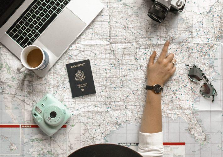 5x leuke bestemmingen voor je solo-reis   Global-Treasures.com