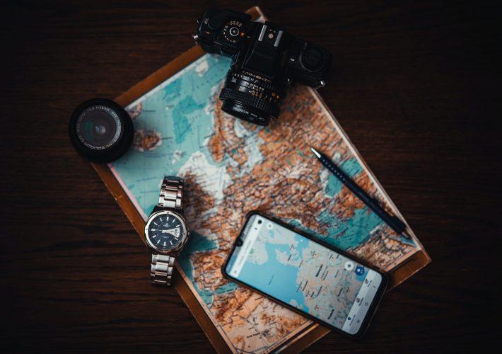 Reisplannen 2020   Global-Treasures.com