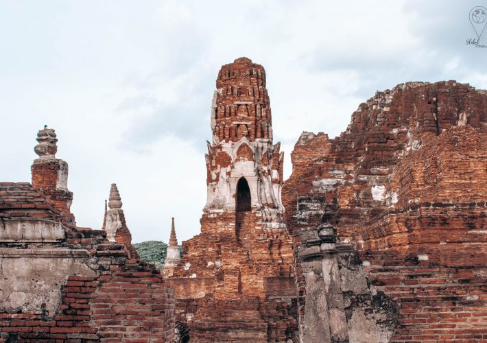 6x Lekkere eettentjes in Ayutthaya - Thailand, Azië | Global-Treasures.com