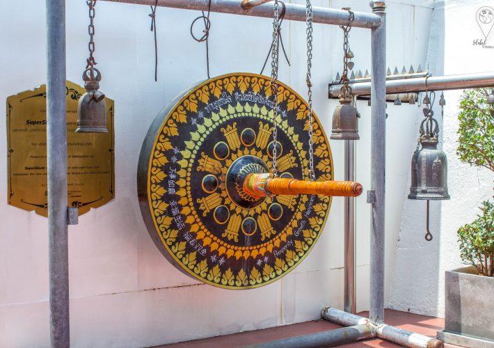 Wat Saket Tempel Bangkok, Thailand | Global-Treasures.com
