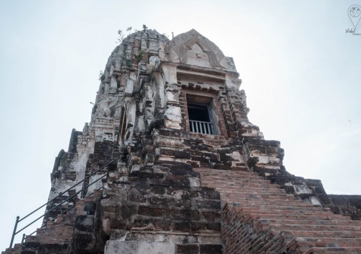 Ayutthaya, Thailand | Global-Treasures.com
