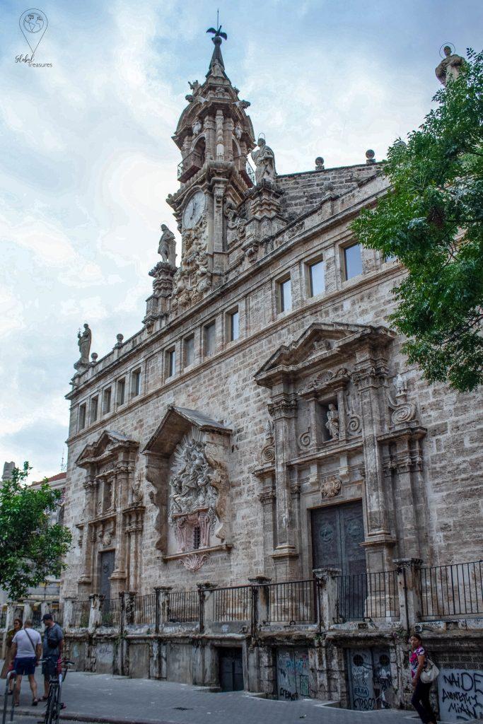 Plaza ayuntamiento Valencia, Spanje | Global-Treasures.com