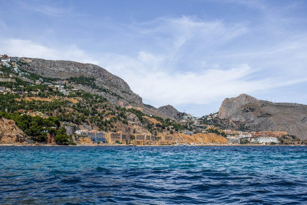 Huur een boot in Moraira en omgeving, Spanje   Global-Treasures.com