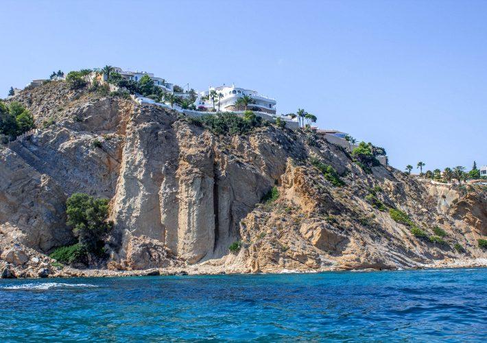 Huur een boot in Moraira en omgeving, Spanje | Global-Treasures.com