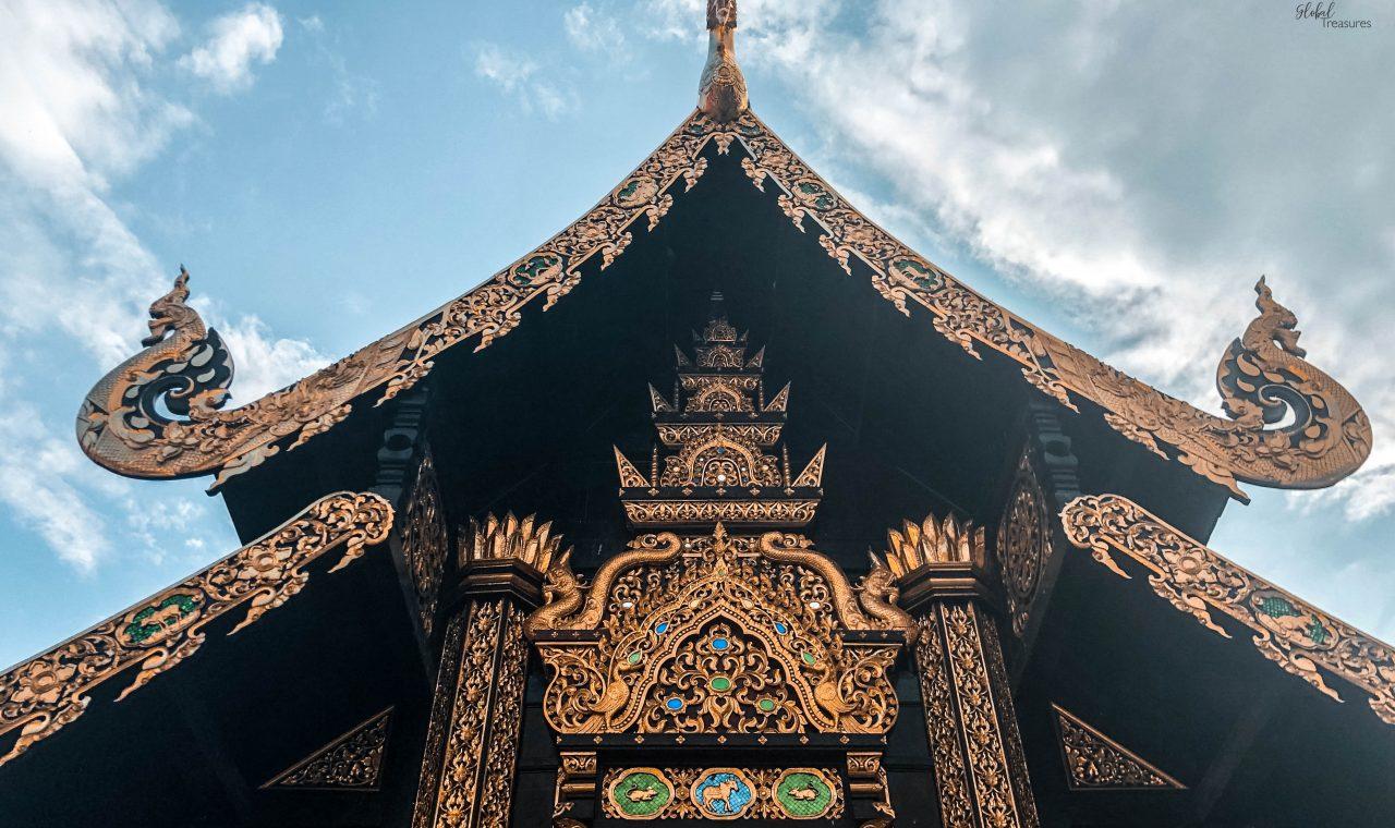 Shoppen in Chiang Mai, Thailand | Global-Treasures.com